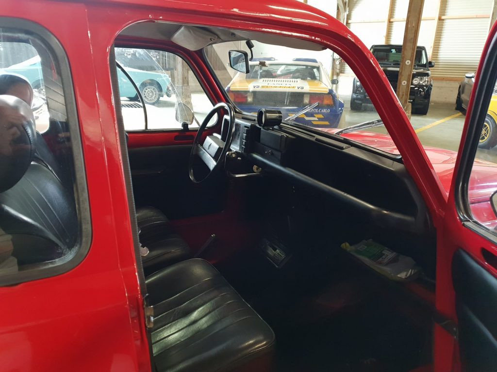 1987 Renault Renault 4l GTL For Sale (picture 5 of 5)