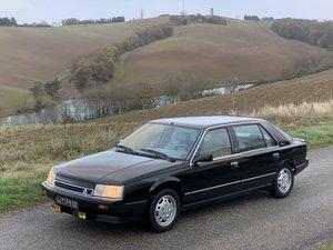 1986 Renault 25 V6 Limousine - No reserve