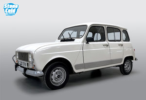 Picture of 1985 Renault 4 GTL *DEPOSIT TAKEN* SOLD