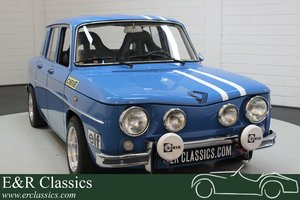 Renault R8 Gordini look and specifications 1965