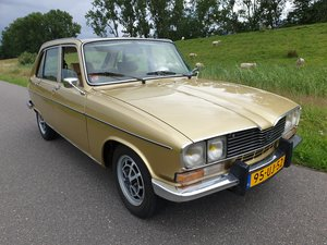 1978 Renault 16 TX For Sale