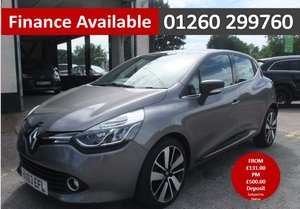 Picture of 2013 RENAULT CLIO 1.5 DYNAMIQUE S MEDIANAV ENERGY DCI S/S 5DR SOLD