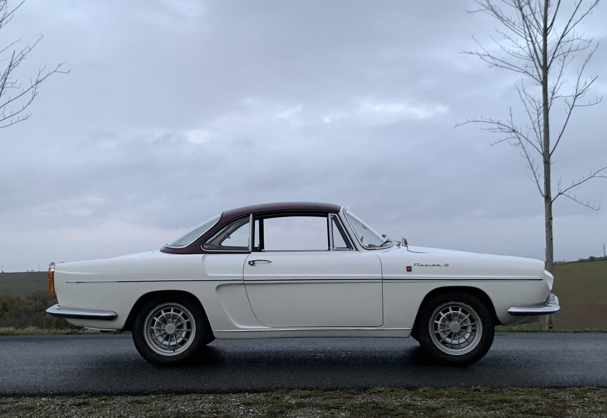 1962 Renault Floride S - No reserve For Sale by Auction (picture 2 of 6)