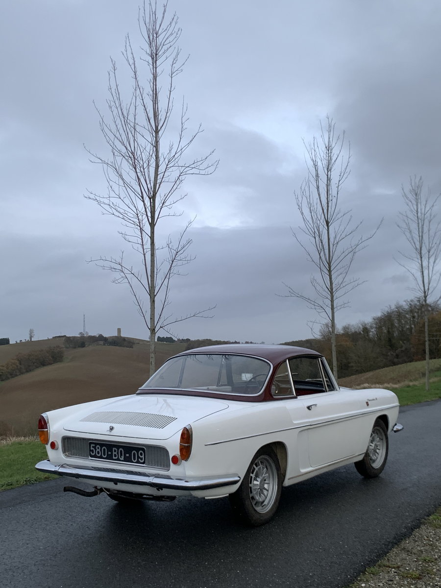 1962 Renault Floride S - No reserve For Sale by Auction (picture 4 of 6)