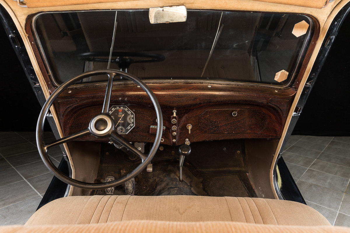1939 Renault Novaquatre (BDR2) - No reserve For Sale by Auction (picture 3 of 6)