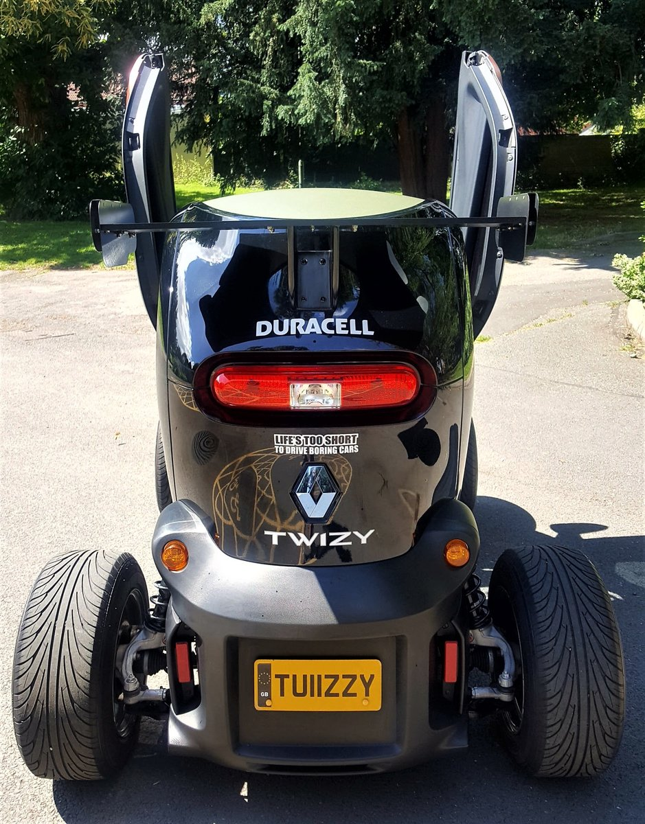 2013 Renault Twizy Custom  For Sale (picture 4 of 6)