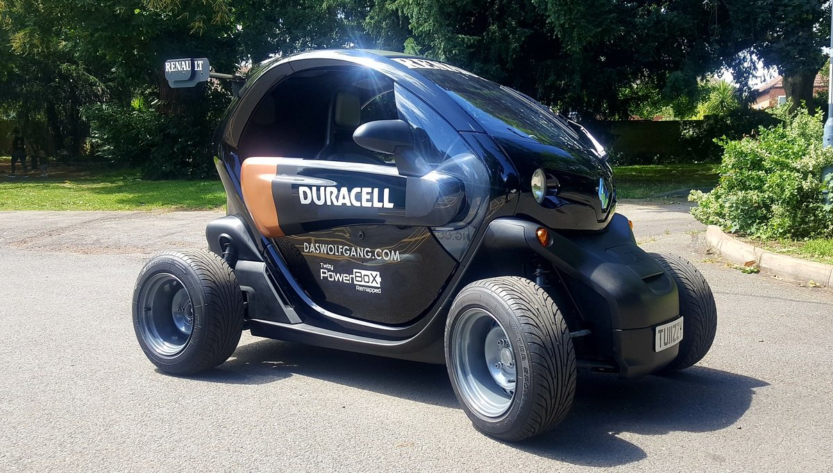 2013 Renault Twizy Custom  For Sale (picture 5 of 6)