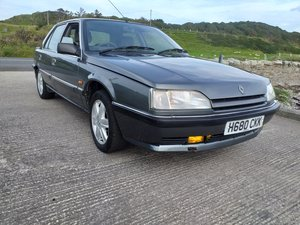 Picture of 1990 STUNNING RENAULT 25