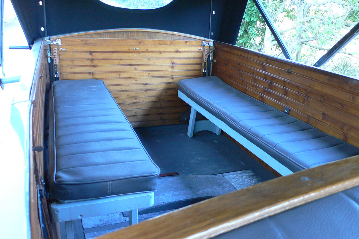 1926 Renault OS Estate Bus For Sale by Auction (picture 4 of 6)