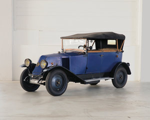 Picture of c. 1924 Renault Type NN Torpedo (no reserve)