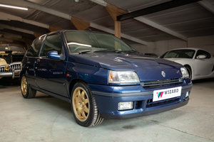 1994 Renault Williams Clio Mk1  For Sale