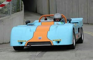 Picture of 1970 Geko Renault Alpine 1600