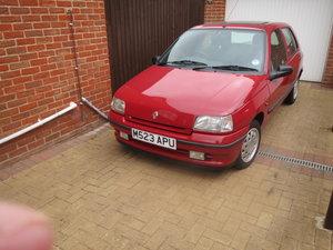 Picture of 1995 Classic Renault Clio 1.4 Auto