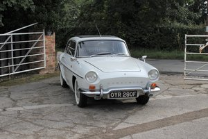 Picture of 1967 Renault Caravelle, Show Winner, Low mileage For Sale
