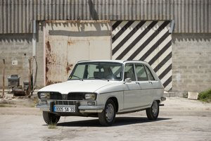 1977 Renault 16 TL No reserve For Sale by Auction