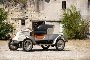 1915 Renault EK Cabriolet 2 places No reserve