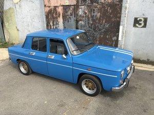 Picture of 1968 Renault 8 Gordini