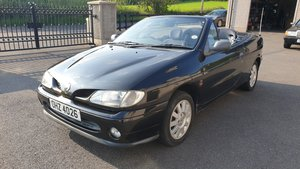 Picture of 1999 Renault Megane mk1 1.6e convertible