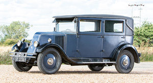 1928 Renault Monosix For Sale by Auction