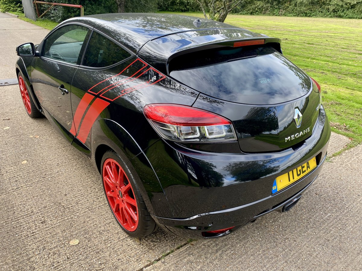 2015 renault Megane Trophy R For Sale (picture 4 of 6)