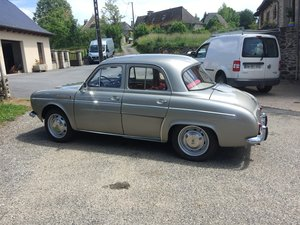 Picture of 1961 STUNNING CLASSIC RARE Renault ONDINE