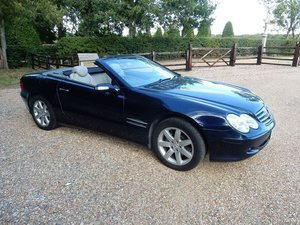 Picture of 2005 Outstanding SL 500 57,573 miles