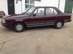 1984 Renault 18 ts For Sale