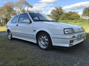 1992 Renault 19 16V