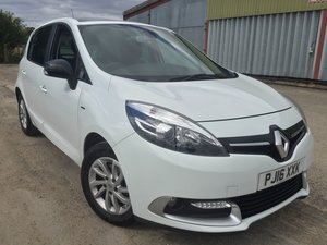 Picture of 2016 RENAULT SCENIC 1.2 TCe ENERGY LIMITED NAV