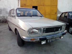 Picture of 1980 Renault 12 C estate