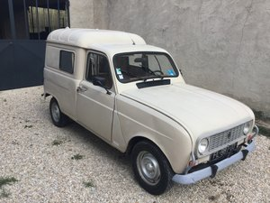 Picture of 1983 Renault 4 fourgon