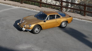 Picture of 1975 Renault ALPINE A 110