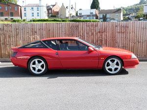 Picture of 1990 Renalt Alpine GTA V6 turbo