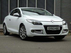 Picture of 2013 Renault Megane 1.5 dCi GT Line TomTom