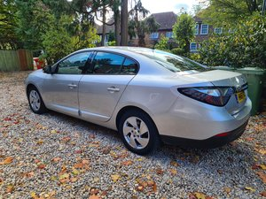 Picture of 2012 Ultra Rare Fully Electric Renault FRSH & MOT