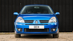 Picture of 2002 Renaultsport Clio 172 CUP 172bhp