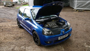 Picture of 2002 Renaultsport Clio 172 CUP