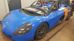 Picture of 1995 RENAULT SPORT SPIDER TROPHY