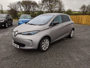 Picture of 2015  Renault Zoe Dynamique Intens 22kwh - Nav - A/C