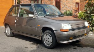 Picture of 1989 Renault 5 Monaco automatic