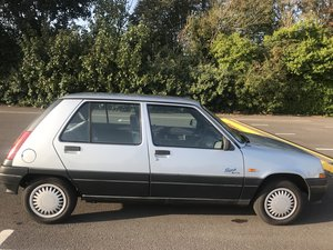 Picture of 1990 Renault 5 1.4 Prima Automatic