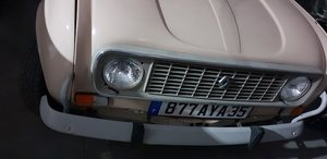 Picture of 1985 Renault 4 LHD