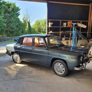 Picture of 1964 Renault 8 1100