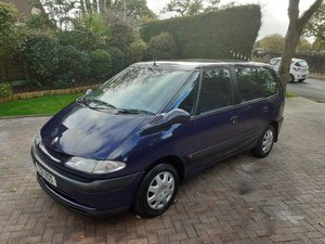 Picture of 1999 Renault Espace alize - showroom condition