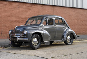 Picture of 1954  Renault 4CV R 1062 Sport (LHD)