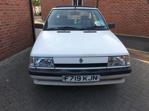 Picture of 1988 Renault 11 GTL