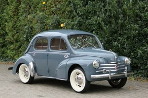Picture of 1955 Renault 4CV, , 6.900,- Euro