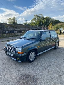 Picture of 1989 Renault 5 GT Turbo