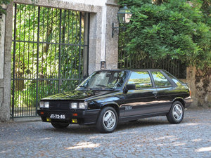 Picture of 1986 Renault 11 Turbo