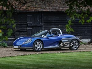 Picture of 1997 Renault Sport Spider  For Sale by Auction